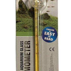 Thermomètre à ventouse