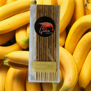 Lollies Banane BIO