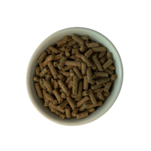 Pellets minéraux, protéines, Cannelle