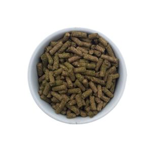 Pellets minéraux, protéines, Epinard