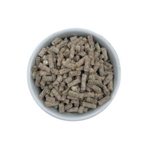 Pellets spécial juv, protéines de Riz