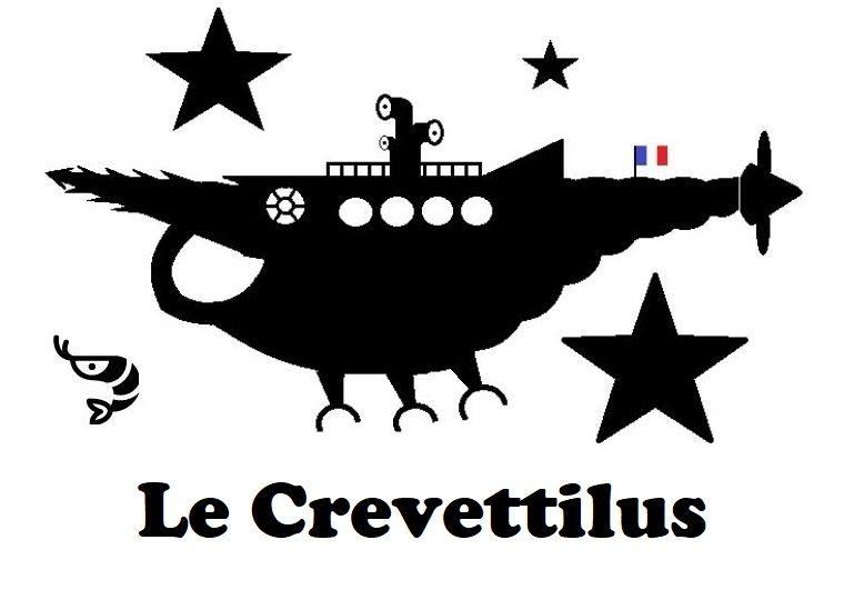 Le Crevettilus